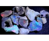 High quality round shape stunning welo opal rough for sale
