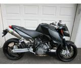 2007 KTM Duke 990 Vintage available for sale