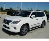 My 2014 Lexus LX 570 Base for sale $36,500