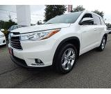 Urgent Sale of My Toyota Highlander 2014 AWD Limited