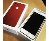 Branded new iphone 7 red plus, Samsung galaxy S8 and Apple watch