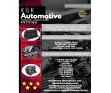 K & K AUTOMOTIVE INC.    -   973-777-2235