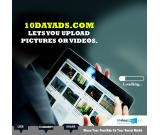 Job, Employment, Work Classified Ads With 10dayads