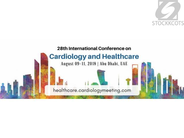 28 International Conference on Cardiology and Healthcare Abu