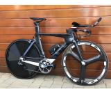 Stock - Specialized S-Works Epic FSR Di2 Bike ,Cervelo P5 Six Bike Plus Warranty