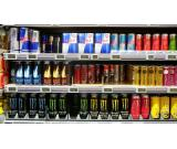 Energy Drinks of all Brands and Flavors