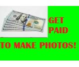 Earn up to $200 per photo!