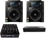 Sell Pioneer DVJ 2000 And DJM 800 Whatsapp :: +17403245917