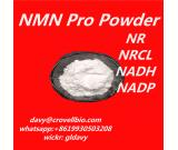 NMN Pro powder raw material β-Nicotinamide Mononucleotide china manufacturer