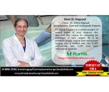 Get appointment with Dr. Ashok Rajgopal