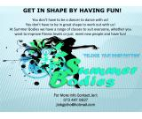 Summer Bodies Dance & Fitness Classes