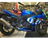 2015 suzuki GSX R1000 FOR SALE