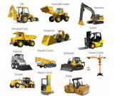 Grader dumptruck tlb bobcat rollertruck forklft reachstacker operators/drivers training centre