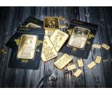 Buy Gold as an Investment in Africa | KalotiPM Where to Buy Gold Bars